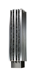 electric heater monolith